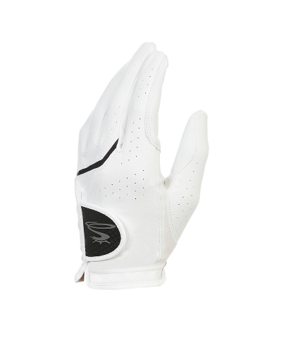 White 'PUR TECH' Golf Glove - MEN / 2021