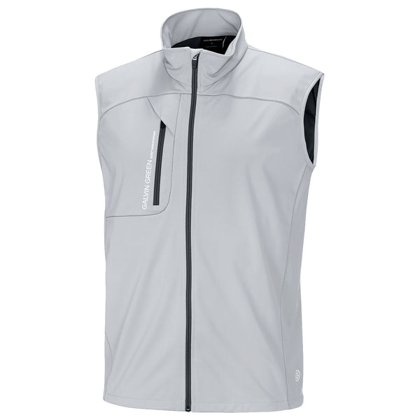GREY 'BURTON' WINDSTOPPER - MEN / OUTLET