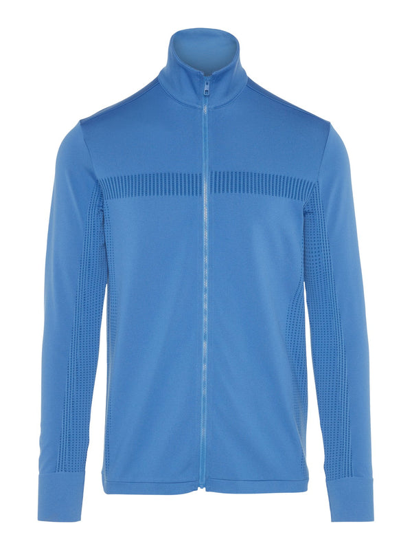 Work Blue FIN SEAMLESS Performance Mid-Layer - Men's / SS19