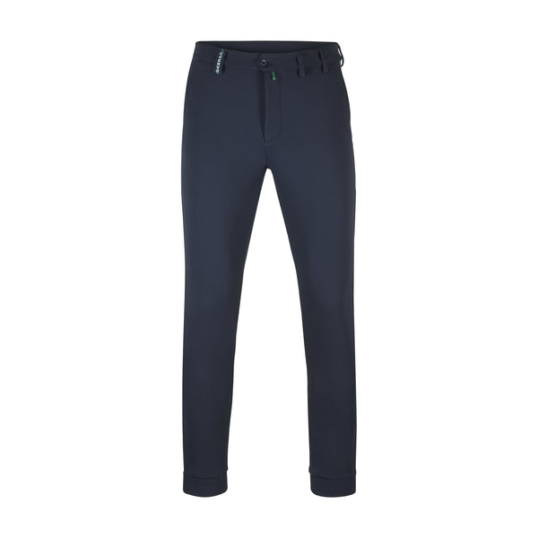 Navy Scary Trousers - MEN / OUTLET