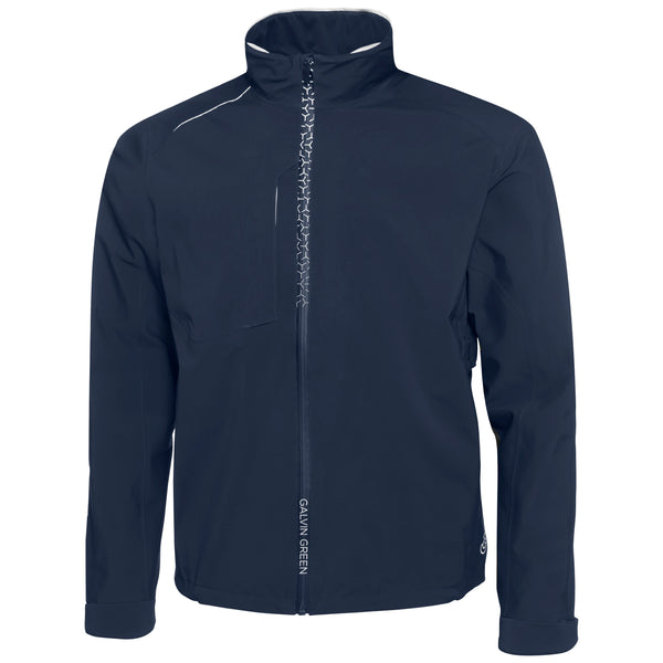 Navy Alfred GORE-TEX® stretch fabric with mesh lining - MEN / OUTLET