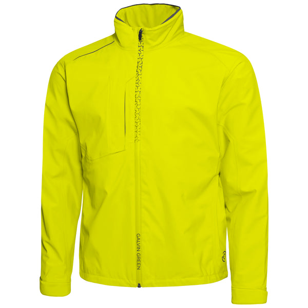 Lemonade/Beluga Alfred GORE-TEX® stretch fabric with mesh lining - MEN / OUTLET