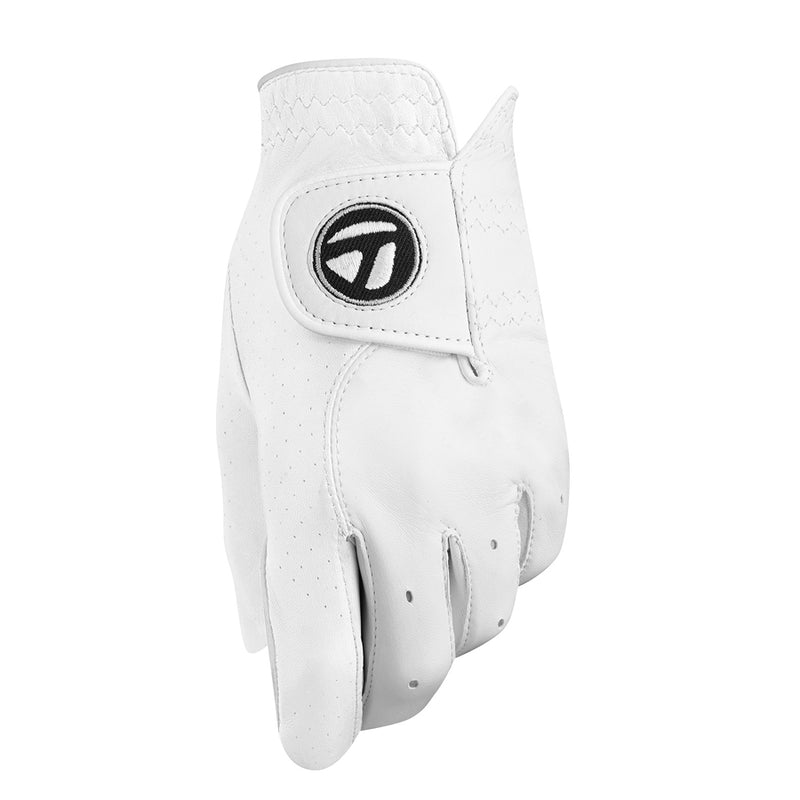 White 'Tour Preferred' Golf Glove  - MEN / 2020