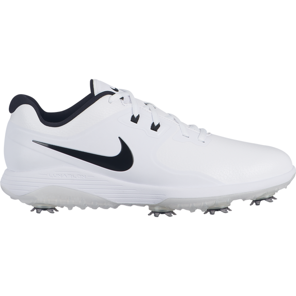 WHITE Vapor Pro GOLF SHOE - MALE / OUTLET