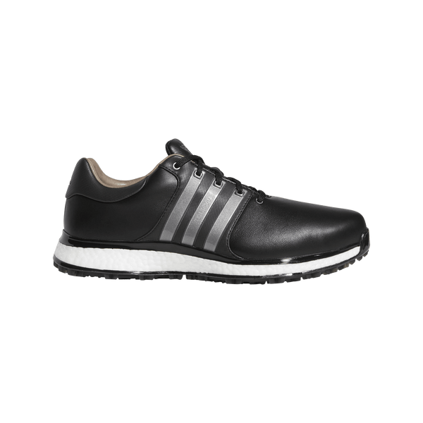 BLACK 'TOUR360 XT-SL' GOLF SHOE - MEN / SS20