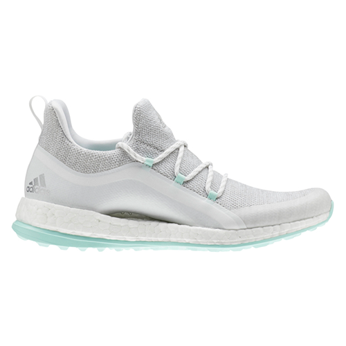 GREY 'PUREBOOST' GOLF SHOE - WOMEN / OUTLET