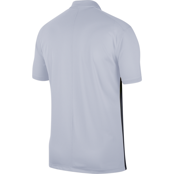 GREY 'Dri-FIT Victory' GOLF POLO SHIRT - MEN / SS20