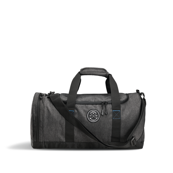 GREY GOLF SMALL DUFFLE BAG - CLUBHOUSE COLLECTION