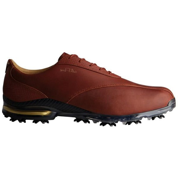 Tan 'Adipure TP 2.0' Golf Shoe - MEN / OUTLET