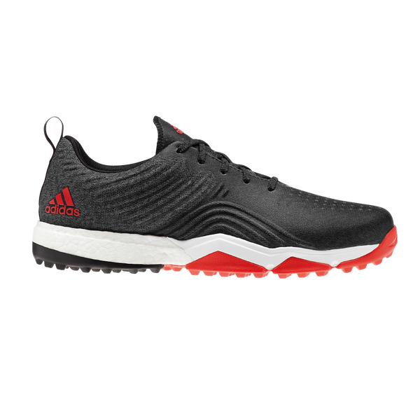 RED/BLACK/WHITE  ADIPOWER 4ORGED S B37175 - Men's / SS19