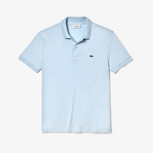 RILL 'SPORT' POLO SHIRT (ULTRA-LIGHTWEIGHT KNIT) - MEN / AW20