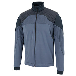 NAVY 'DON' INSULA GOLF Jacket - MEN / OUTLET