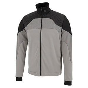 GREY 'DON' INSULA GOLF Jacket - MEN / OUTLET