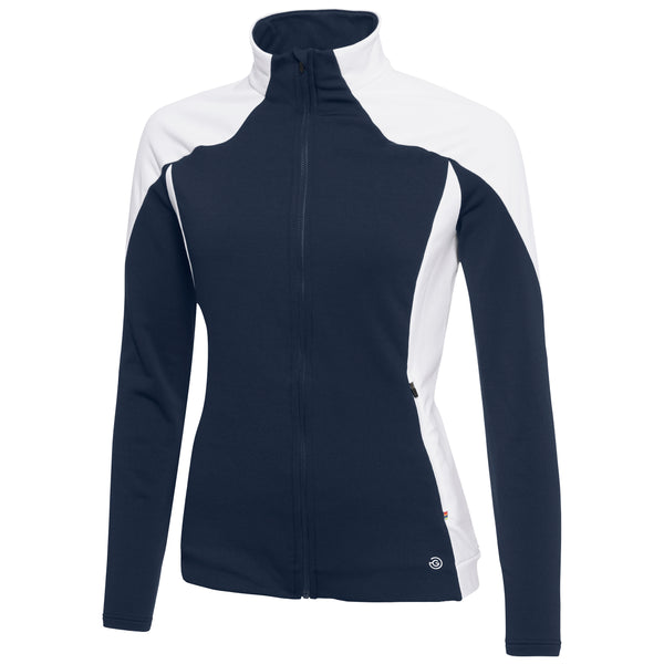NAVY 'DORIS' INSULA Jacket - WOMEN / OUTLET