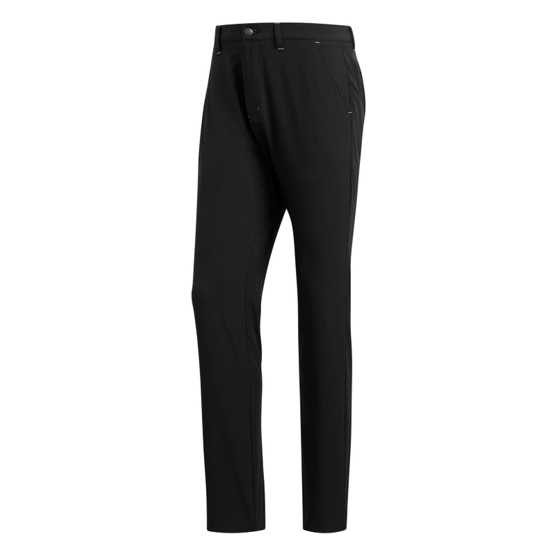 "BLACK ""ULTIMATE' TAPERED GOLF TROUSER - MEN"