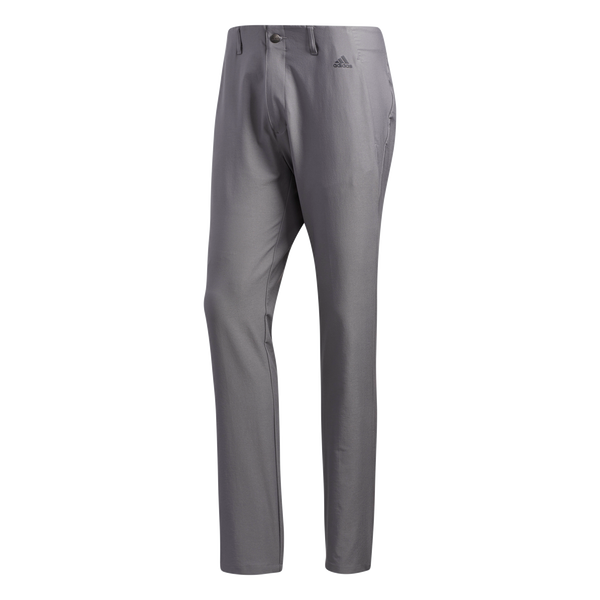 GREY 'Ultimate 365' Competition Tapered GOLF TROUSER - MEN / SS20