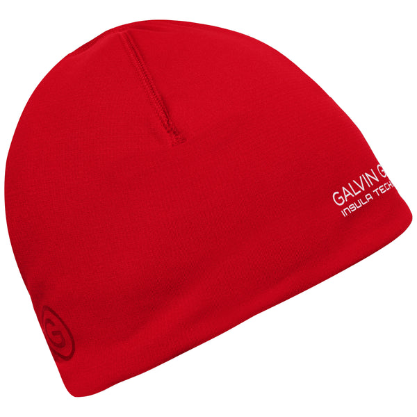 Red Blue Duran Insula Hat - MEN / OUTLET