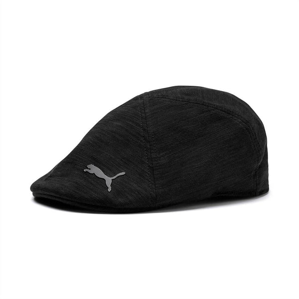 bLACK 'Driver' GOLF Cap - MEN / 2021