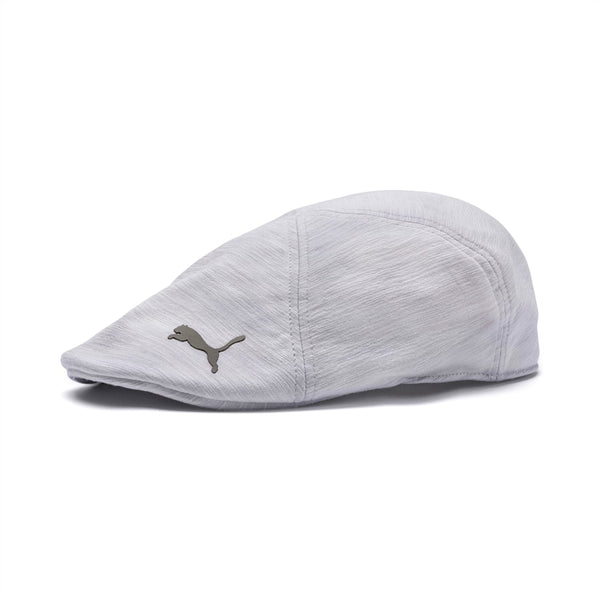 GREY 'Driver' GOLF Cap - MEN / 2021