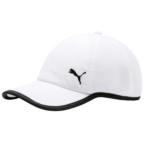 White 'DuoCell Pro' Adjustable Cap - women / outlet