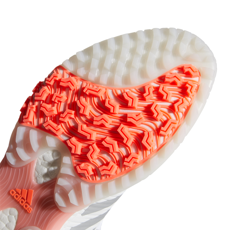 SIGNCORAL / ALUMINA / GLORYPINK 'CODECHAOS' WATERPROOF GOLF SHOE - WOMEN / SS20