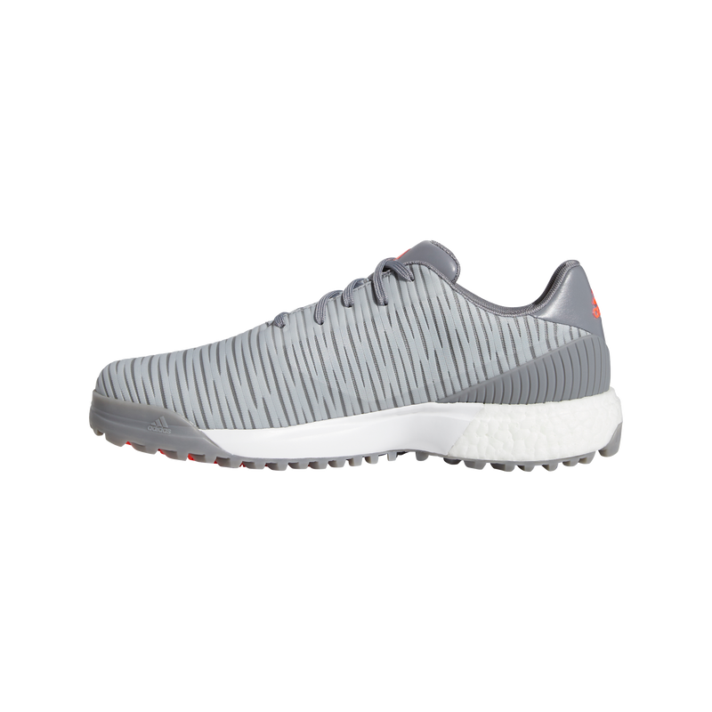 GREYTWO / GREYTHREE / GREY 'CODECHAOS SPORT' Waterproof Golf Shoe - Men / SS20