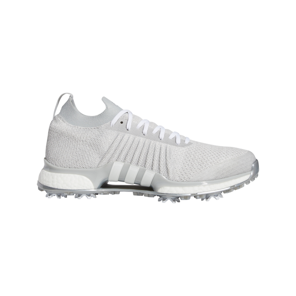 GREY 'TOUR360 XT PRIMEKNIT' WATERPROOF GOLF SHOE - MENS / SS20