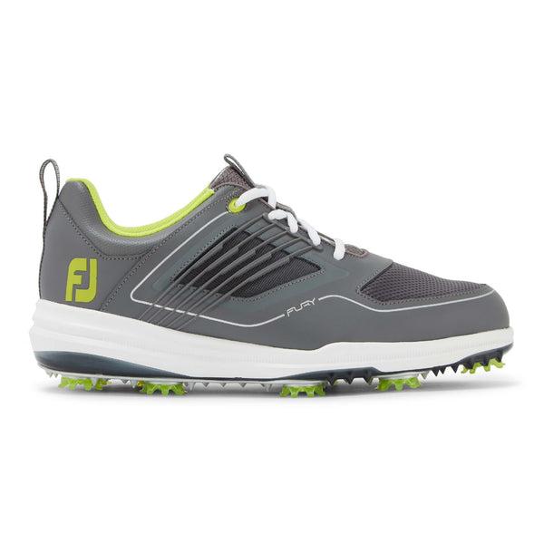 grey 'FURY' golf shoe - MEN / SS20