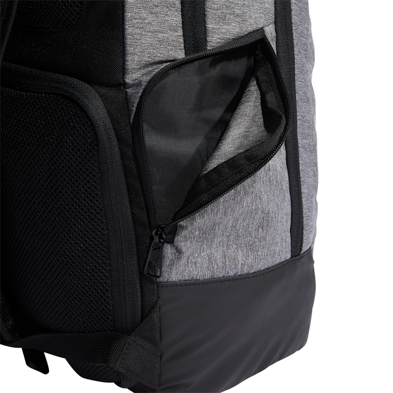 GREY 'GOLF PREMIUM BACKPACK' - BAGS / 2020