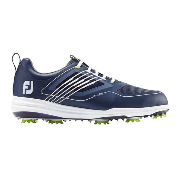 Navy Fury Golf Shoe - Men / SS19