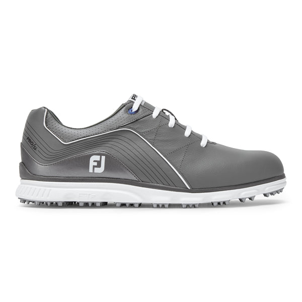 Grey PRO/SL Golf Shoe - Men / SS19