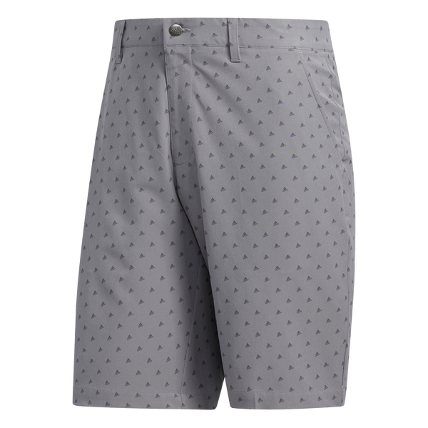 Grey 'Ultimate BOS' Golf Short - MEN / SS20