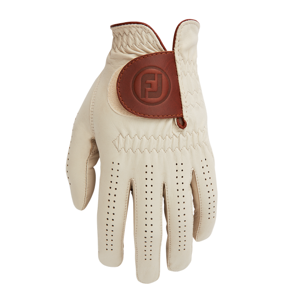 Premium Leather Golf Glove - Men / Bespoke 1857 Collection
