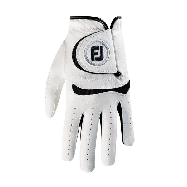 WHITE 'Junior' Glove - Junior