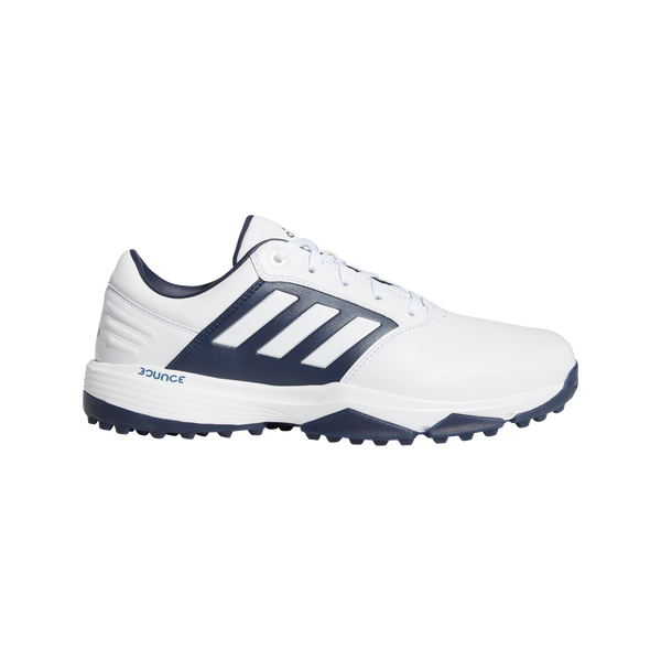 WHITE '360 BOUNCE SL' WATERPROOF GOLF SHOE - MEN / SS20