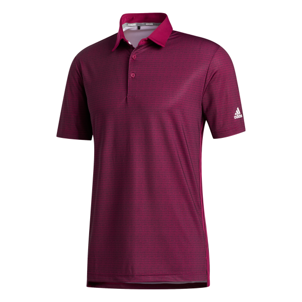 PURPLE 'ULT 365 del' Golf polo - men / aw20