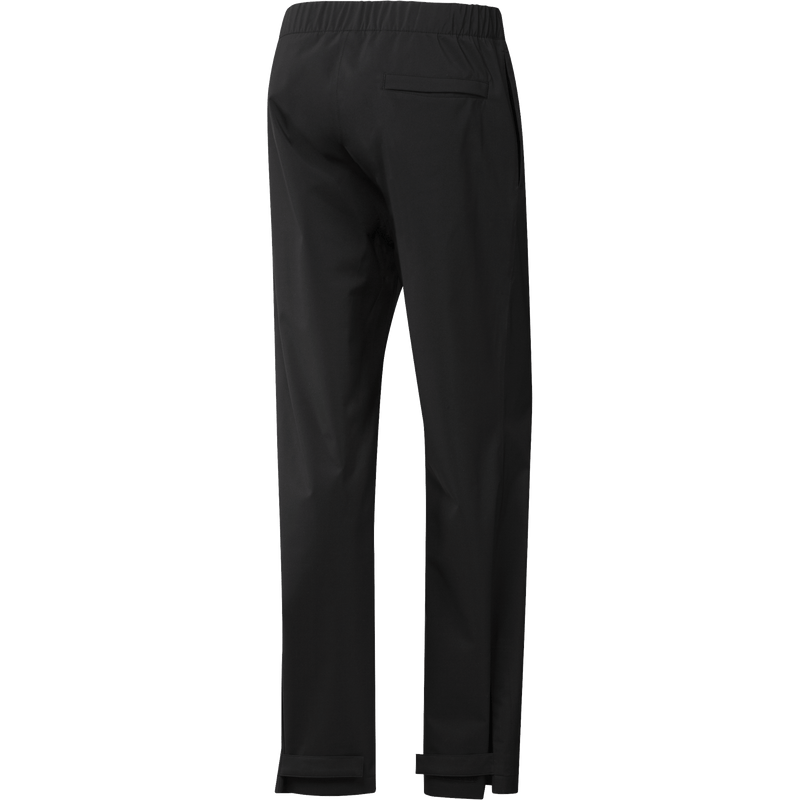 BLACK 'PROVISIONAL' GOLF OUTERWEAR / TROUSERS - MEN / AW20
