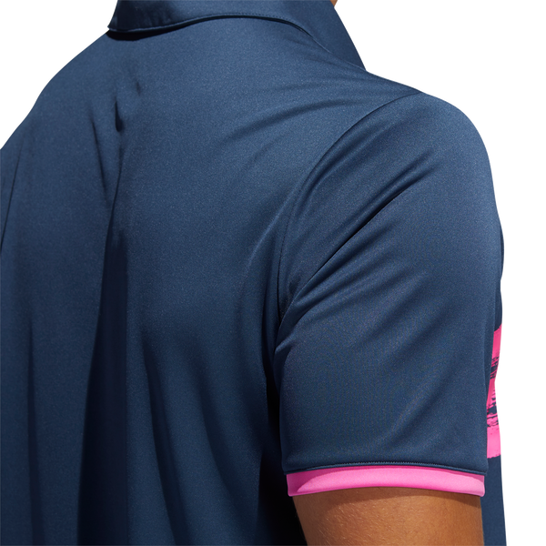 Navy 'CORE' GOLF POLO - MEN