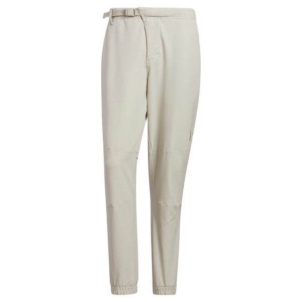 Alumina 'Woven' Golf Trouser - Adicross / MEN