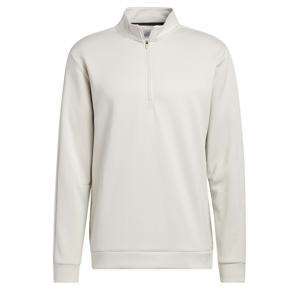Alumina 'Quarter-Zip Sweatshirt'  SWEATSHIRT- Adicross / MEN