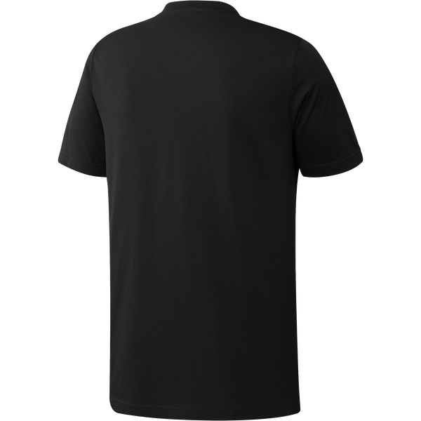 BLACK 'CHAMPIONSHIP' Graphic T-Shirt - MEN