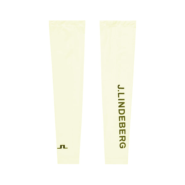 Still Yellow 'ENZO' SLEEVE SOFT COMPRESSION - MEN / SS20