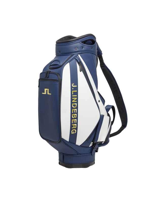 JL NAVY Staff Tour Bag J.Lindeberg X Vessel  - MEN / 2020