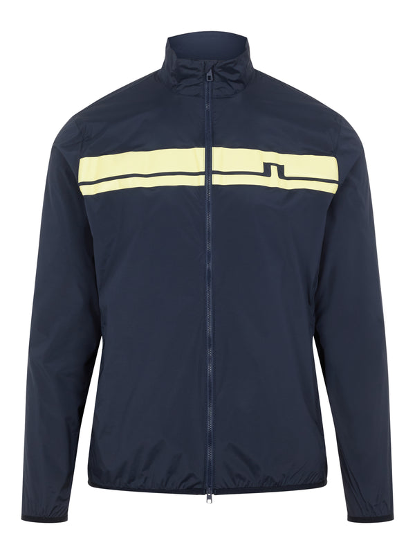 JL NAVY 'Lee' Light jacket WITH Wind Pro - MEN / SS20