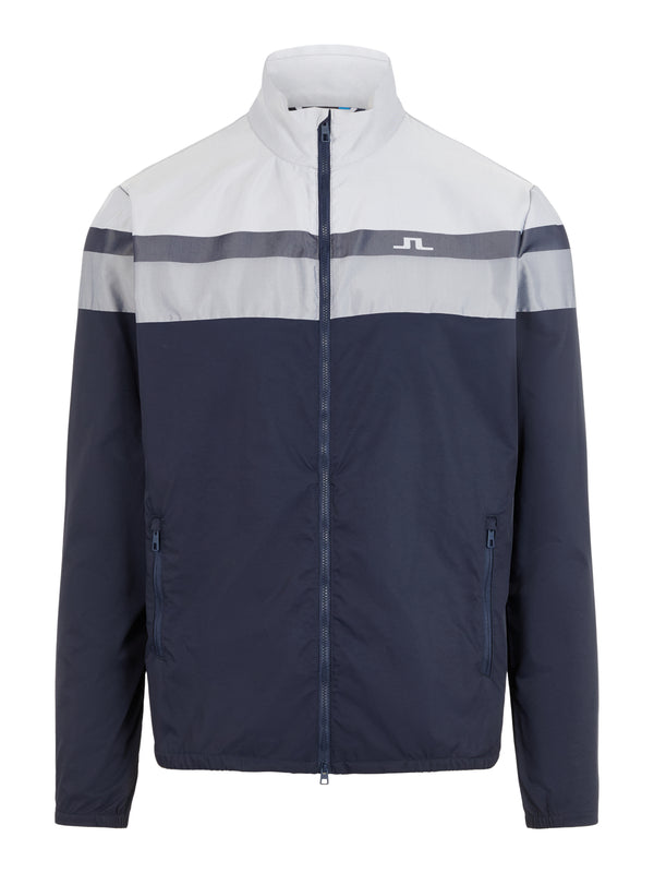 WHITE 'Felix' Windproof Jacket  - MEN / SS20