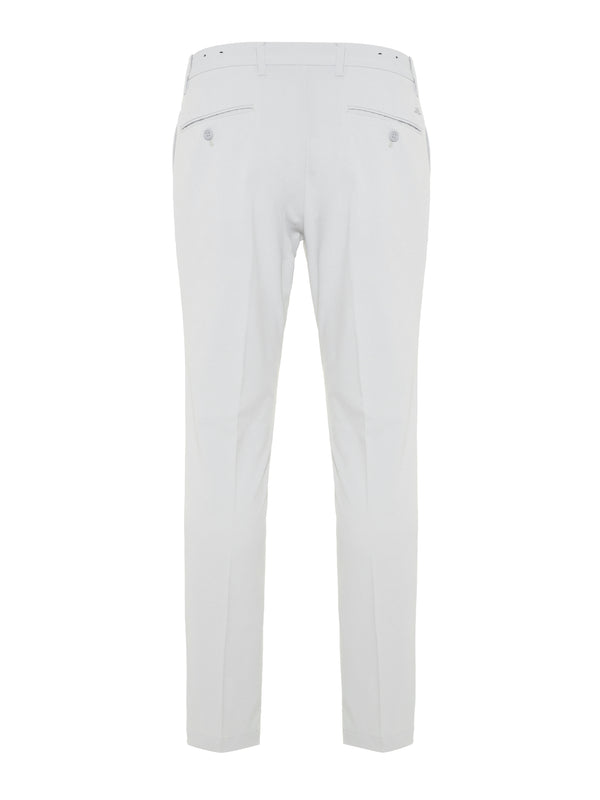 Stone Grey  'Vent' Golf Trouser - MEN / SS20