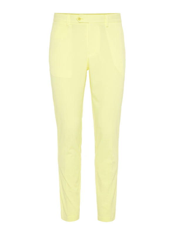 Still Yellow  'Vent' Golf Trouser - MEN / SS20