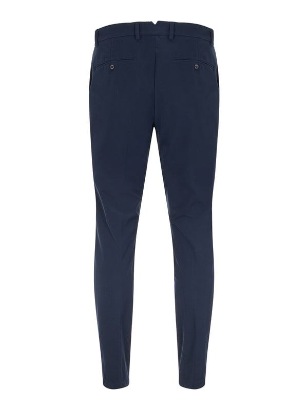 NAVY 'Roy' Golf Trousers - men / 2021