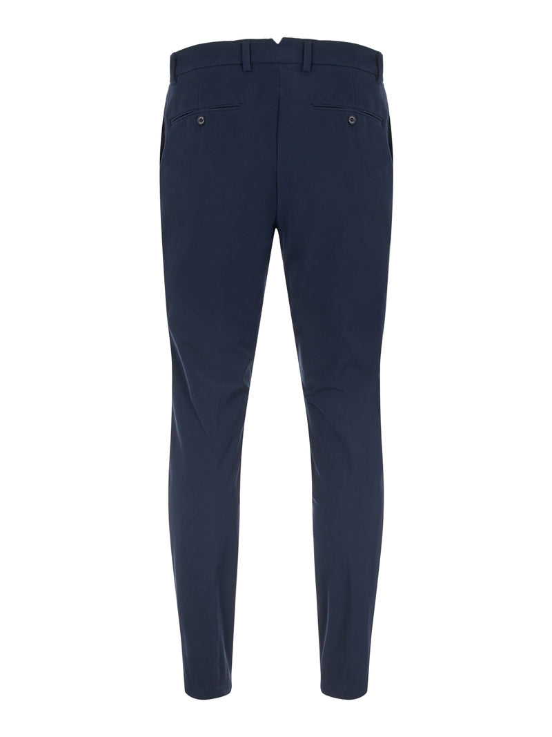 NAVY 'Roy' Golf Trousers - men / AW20