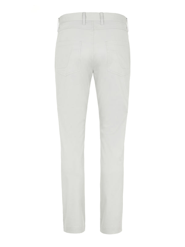 Grey 'Ant' Golf Trouser - MEN / 2021